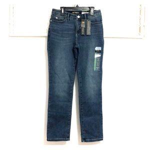 LEE Petites Regular Fit Straight Leg RAYNE Jeans